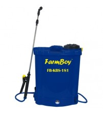 Battery Sprayer 18L FB-KBS-181