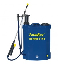 Battery Cum Manual Sprayer 18L FB-KMB-4181