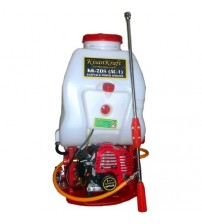 Petrol Knapsack Power Sprayer KK-708(AL-1)
